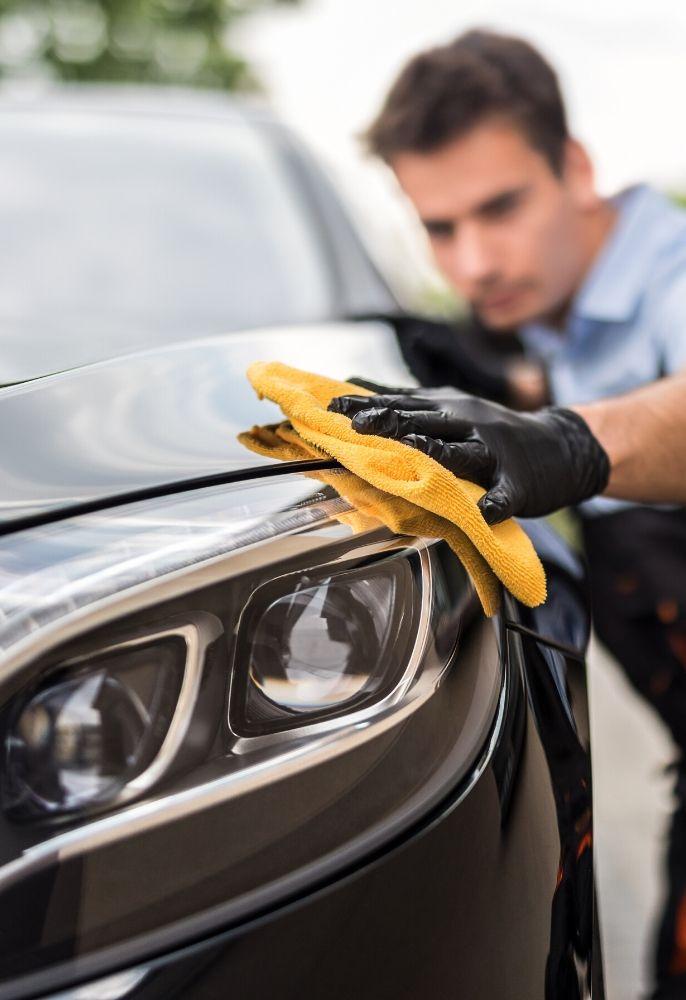 car detailing Bendigo